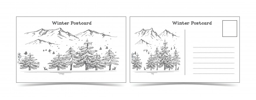 PC : Textured Card Materials