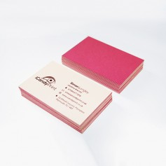 BUSINESS CARD : Colorplan Series : Single Side Printing (100pcs)
