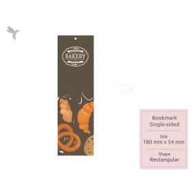 BOOKMARK : Colorplan Series : Single Side Printing