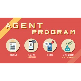 Agent Program: Registration