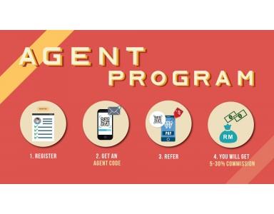 iPrintec Agent Program